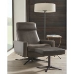 The Cloud Large Chair & Ottoman