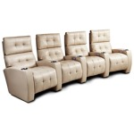 Dean Sectional Theater Seating