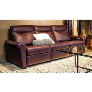 Austin Power Reclining Sofa