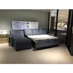 Gaines Queen Sofa Sleeper & Sectional