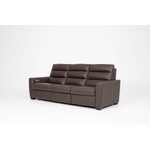 Napa Power Reclining Sofa