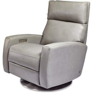 Elliot Power Swivel Recliner
