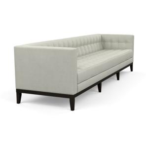Luxe Small Sofa