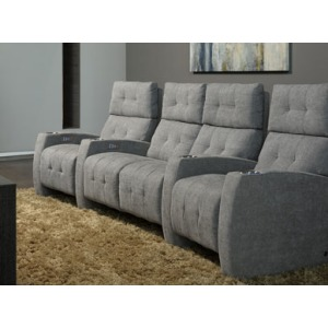 n Sectional Theater Seating