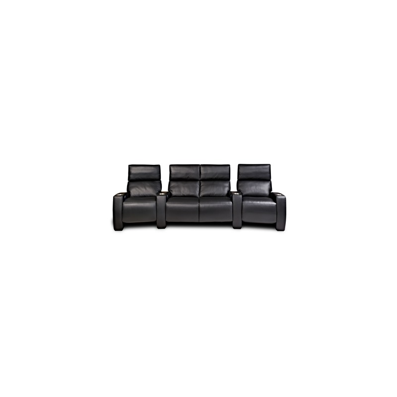 Monroe Sectional Theater Seating
