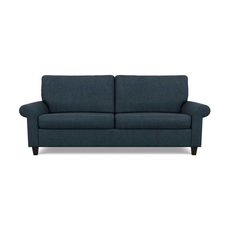 Pleasing Gibbs Queen Comfort Sleeper Sofa By American Leather Gib Short Links Chair Design For Home Short Linksinfo