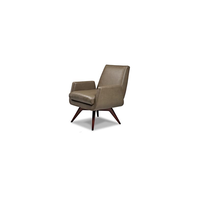 Marshall Swivel Chair