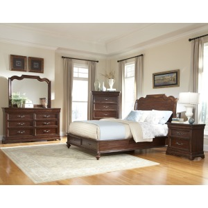 Signature Bedroom Collection
