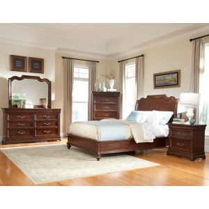 Maison Collection Bedroom Set