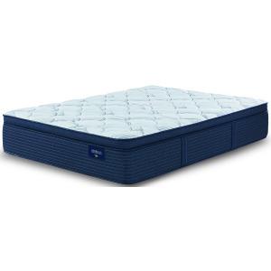 Donington Euro Pillow Top Mattress