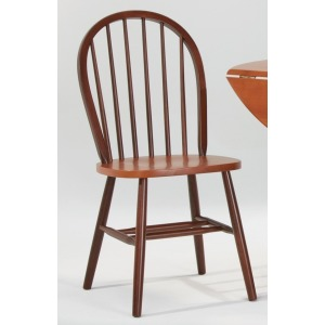 Dowel Back Side Chair