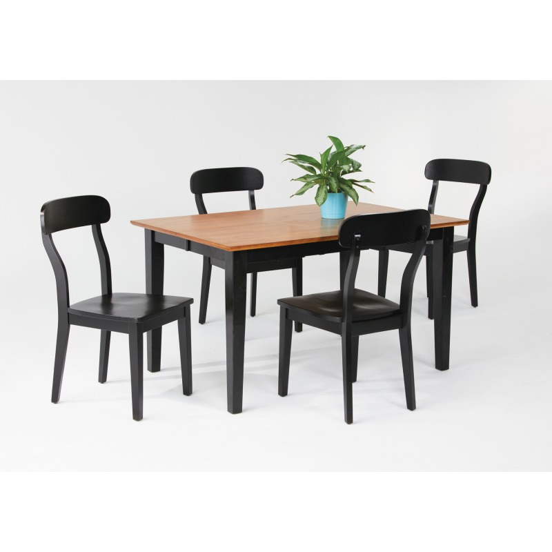 Butterfly  Leaf Dining Table
