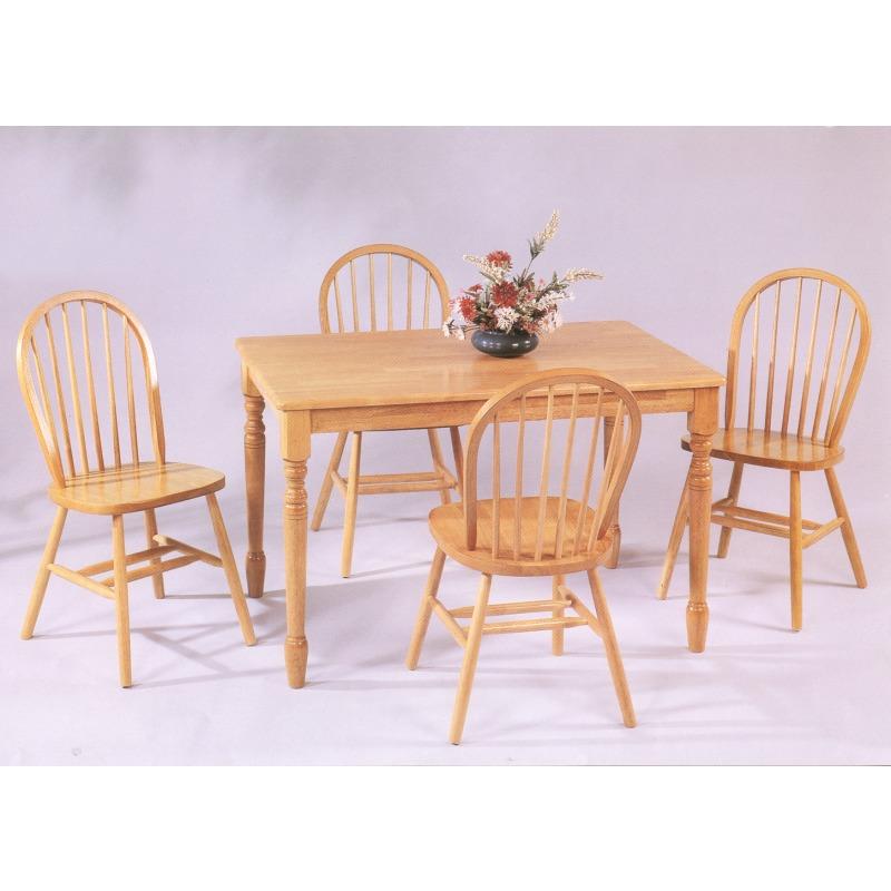 Rectangular Farmhouse Table