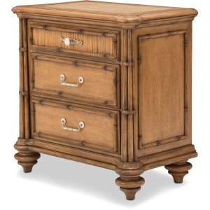 Excursions Nightstand