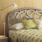 Alba Regular footboard bed