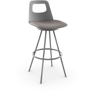 Ovo Swivel stool