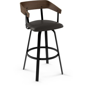 Carson Swivel Stool - Counter Height