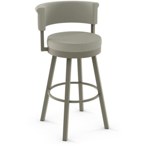 Rosco Swivel Stool - Counter Height