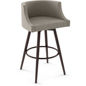 Radcliff Swivel Counter Stool