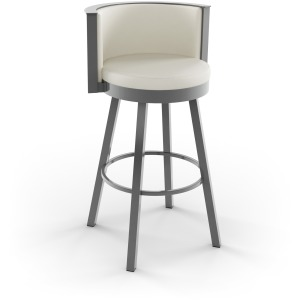 Refine Swivel stool