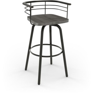 Brisk Swivel stool