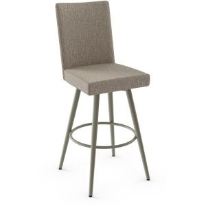 Webber Counter Height Swivel Stool