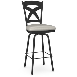 Marcus Swivel Stool - Counter Height