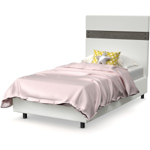 Bounty Upholstered bed