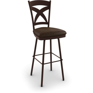Marcus Swivel Stool - Bar Height