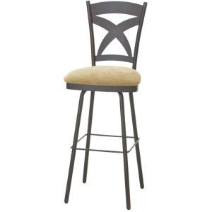 Marcus Swivel stool