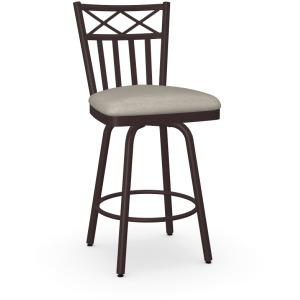 Wellington Swivel Stool - Counter Height