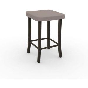 Ryan Non swivel stool