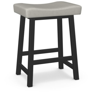Miller Non Swivel Stool - Counter Height