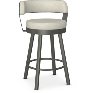 Russell Counter Height Swivel Stool