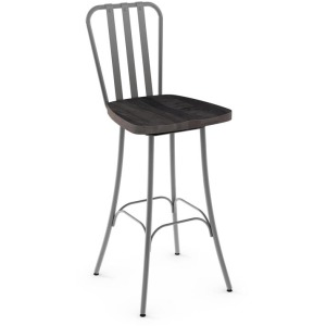 Bond Swivel Stool - Counter Height
