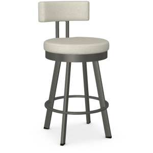 Barry Counter Height Swivel Stool