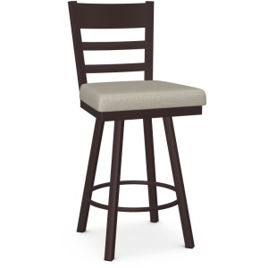 Owen Swivel Stool - Counter Height