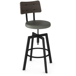 Symmetry Screw Stool