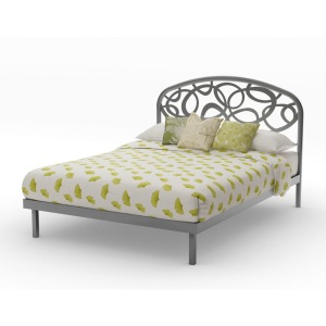 Alba Platform bed