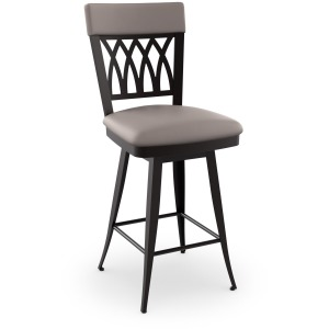 Oxford Bar Height Swivel Stool