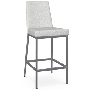 Linea Swivel Stool - Counter Height