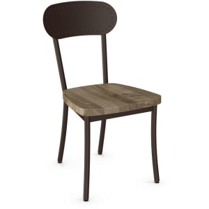 Bean Chair (wood)