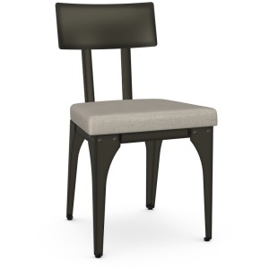 Architect Chair - Upholstered Seat