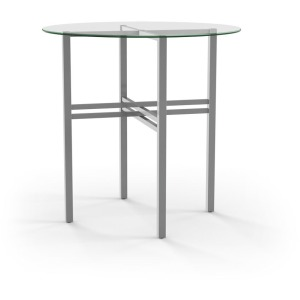 Carrefour Pub table base