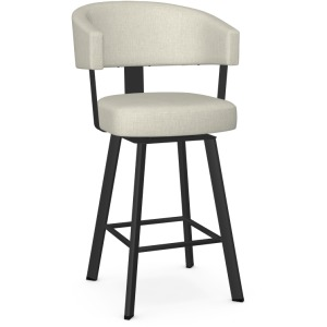 Grissom Swivel Stool - Counter Height