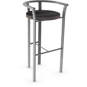 Rendezvous Stool - Counter Height