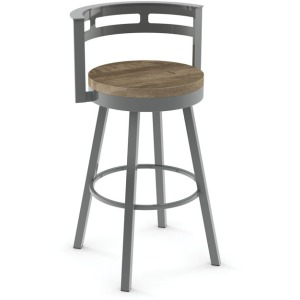 Vector Swivel Stool - Counter Height