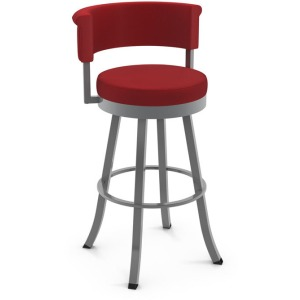 Americo Swivel Stool - Counter Height