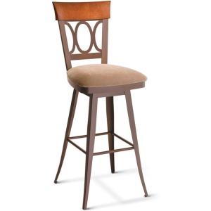 Cindy Swivel stool