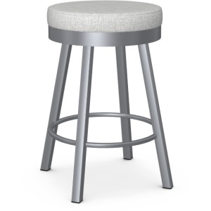 Rudy Swivel Stool - Counter Height